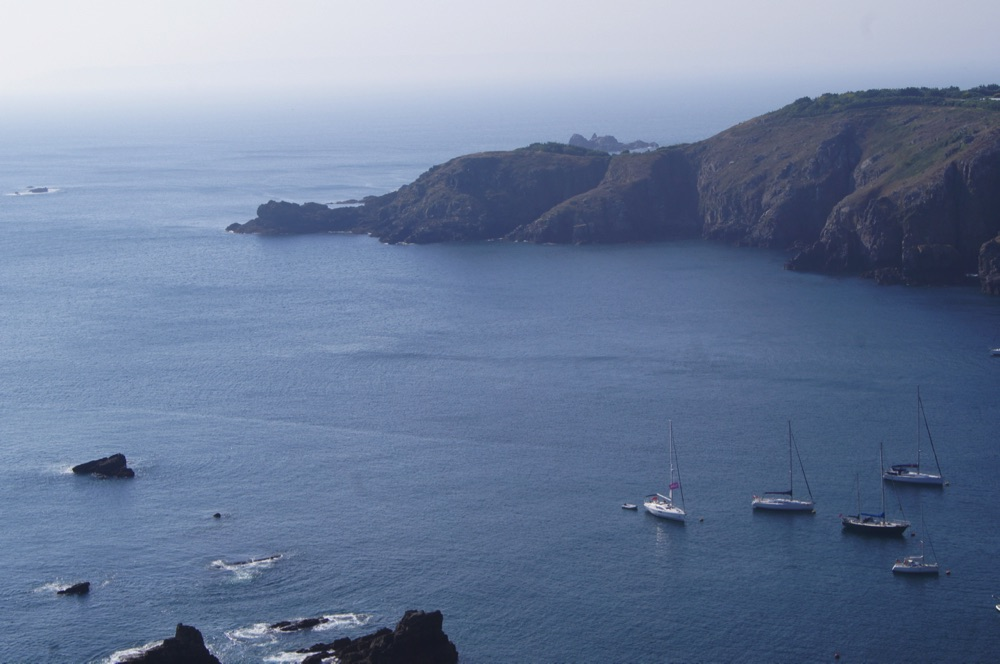 Escape Yachting Channel Islands Sailing Holidays