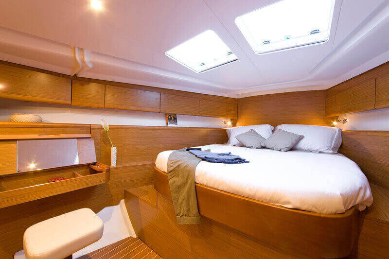 Luxury Yacht Experience